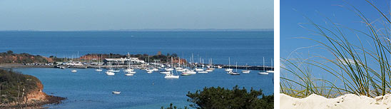 visit the beautiful Mornington Peninsula